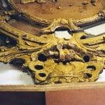 Carved Frame Restoration