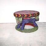 Southern California exotic furniture restoration