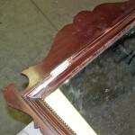 Antique Mirror Repair 01