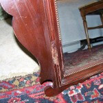 Antique Mirror Repair 04