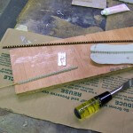 Antique Mirror Repair 10