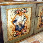 Antique Restoration by Museum Quality Restoration Services