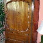 Palm Desert Furniture Restoration Armoire