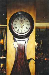 Palm Springs Antique Clock Repairs