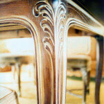 Coachella Valley furniture refinishing