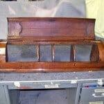Corner Curio Cabinet 15