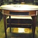 Indian Wells furniture restoration