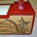 Oriental Jewelry Box Restoration