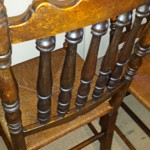 Repair Stickley Chairs