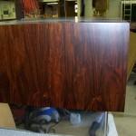 Rosewood Desk Repair