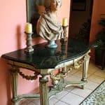 parcel table palm desert restoration