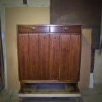 Palm Springs furniture restoration