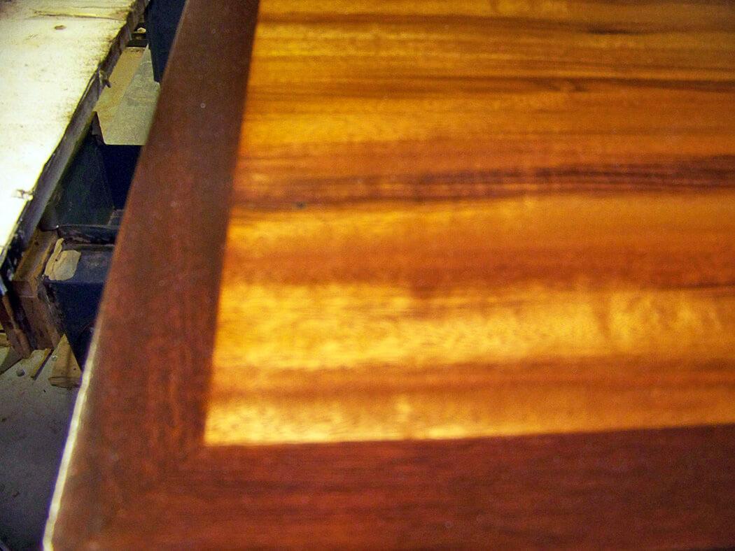 Vintage Dunbar Table 01
