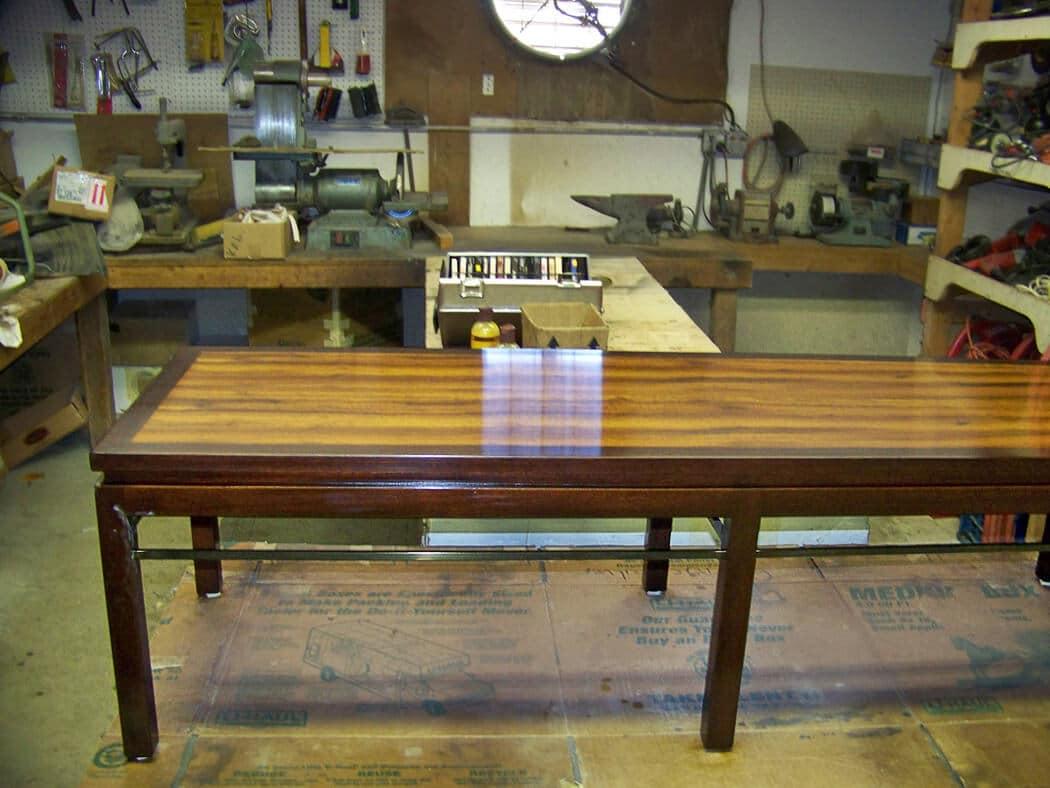 Vintage Dunbar Table 02