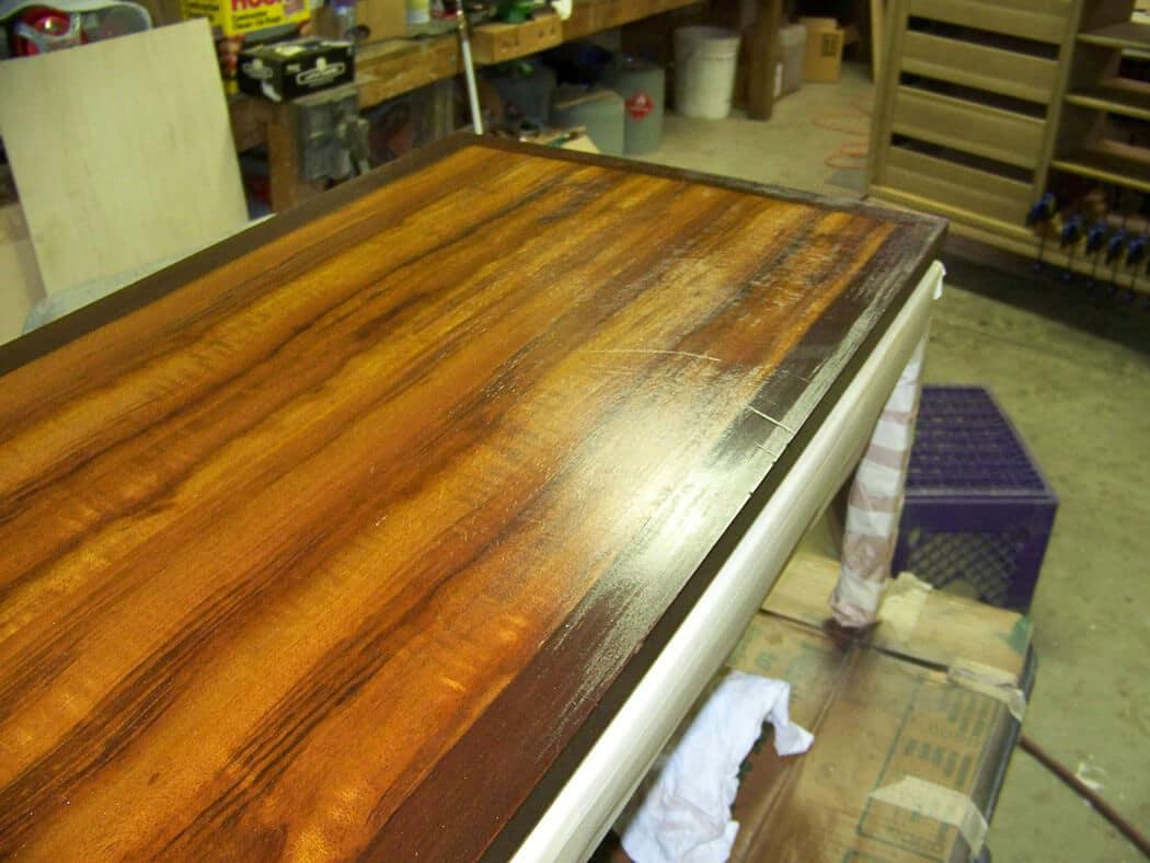 Vintage Dunbar Table 03