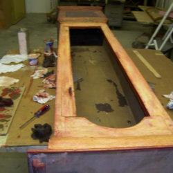 18th Century Clock repair, Expert Furniture & Antique Restoration Southern California